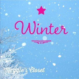 Maggie's Closet